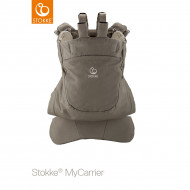 STOKKE carrier My Carrier Brown 431601 431601
