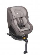 JOIE automobilinė kėdutė Spin 360 (0-18kg) Dark Pewter C1416AADPW000