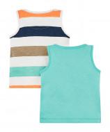 MOTHERCARE vest boy 2pack West Coast SD435 227381
