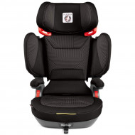 PEG PEREGO car seat Vaggio 2-3 Shuttle Plus Graphite IMVS010035JA53DX13