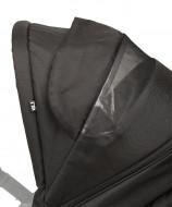 MOTHERCARE vežimėlio dalių rinkinys juodas 751640 751640