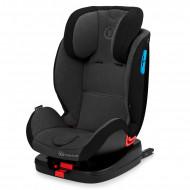 KINDERKRAFT automobilinė kėdutė VADO (ISOFIX) Black KKFVADOBLK0000