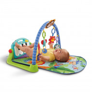 FISHER PRICE musical activity mat with piano ,BMH49 BMH49