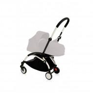 BABYZEN YOYO vežimėlis baltas rėmas BBZ-10101-01 BBZ-10101-01