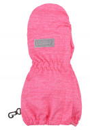 LASSIE Mittens Neon pink 717701-3451 717701-3451