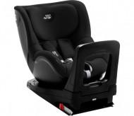 BRITAX automobilinė kėdutė DUALFIX M i-SIZE Cosmos Black 2000030112 2000030112