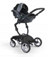 MIMA automobilinė kėdutė iZi Go black G3110 G3110
