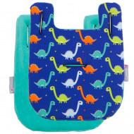 CUDDLECO vežimėlio įdėklas/paminkštinimas Dinosaur Fun Mini CC843480 CC843480