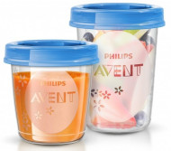AVENT  baby food storage set Via 1/921 1/921