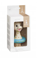 VULLI Sophie la girafe vonios žaislas 6m+ 010400 10400