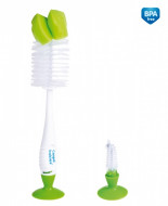 CANPOL BABIES bottle and teat brush, 56/122 56/122