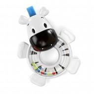 BRIGHT STARST žaidimų kilimėlis Start Your Senses Spots & Stripes Safari Gym, 9167-3 9167-3-WS-YW2