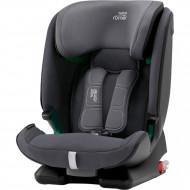 BRITAX automobilinė kėdutė ADVANSAFIX M i-SIZE Storm Grey 2000034306 2000034306