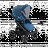 X-LANDER vežimėlis X-MOVE PETROL BLUE T-WDZ01-00818 T-WDZ01-00818