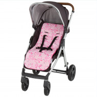 CUDDLECO vežimėlio įdėklas/paminkštinimas Love birds CC842827 CC842827