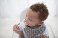 DR.BROWNS šviežio maisto maitintuvas silikoninis pilkas TF007 TF007