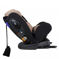 Milli car seat All Stages Brown/Black KN-brown-13/KN-black