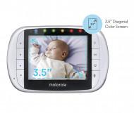 MOTOROLA mobili video auklė MBP36S MBP36S