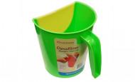 CLEVAMAMA puodelis galvai skalauti ClevaRinse 3506 3506