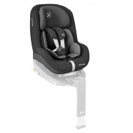MAXI COSI automobilinė kėdutė Pearl Pro 2 i-Size Authentic Black 8797671120 8797671120