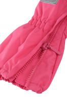 LASSIE Kumštinės pirštinės Odri Candy pink 717701-4440 717701-4440