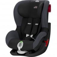 BRITAX automobilinė kėdutė KING II LS Black Series Black Ash ZR 2000030153 2000030153