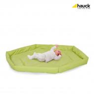 HAUCK saugos varteliai Baby Park White/Lime 597040 597040