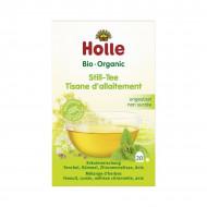 HOLLE ekologiška arbata mamoms 30g 148803 148803