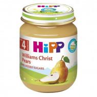 HiPP kriaušių tyrelė Viljamso 125g 4m+ 4262 4262
