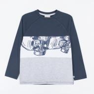 COCCODRILLO Marškinėliai ilg.r. Z19143105FUT Z19143105FUT-022-128