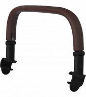 MIMA safety bar Zigi Olive Green/Chocolate A301615-02 A301615-02