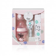 TOMMEE TIPPEE gift set for Girl Cute as a button 150ml 0m+ 42354677 42354677
