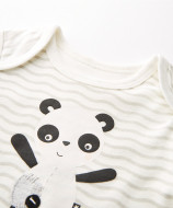 MOTHERCARE Pižama unisex Panda TA540 TA540