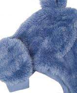 MOTHERCARE hat nad mittens set boy Little Lion 3-6 months 270701 270701