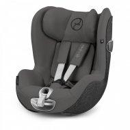 CYBEX automobilinė kėdutė SIRONA Z I-SIZE Soho Grey 520001009 520001009