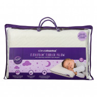 Cleva Mama ClevaFoam Toddler Pillow 3103 3103