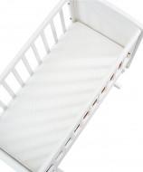 MOTHERCARE čiužinys supamai lovytei porolono Airflow foam 89x38cm 266030 266030