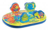 PLAYGRO žaislas voniai Sala, 0180175