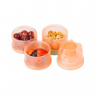 CLEVAMAMA food and milk container 3004 3004