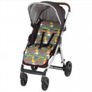 CUDDLECO vežimėlio įdėklas/paminkštinimas Jungle Boogie CC842759 CC842759