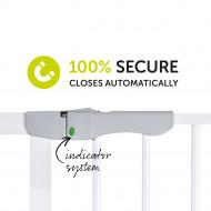 HAUCK savaime užsidarantys ir užsirakinantys varteliai Autoclose N Stop 597255 H-59725-EN-000-C03
