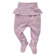 PINOKIO Trousers with feet Unicorn Pink star 1-1-136-150J-062RS 1-1-136-150J-062RS