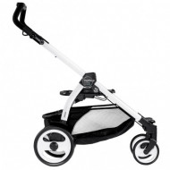 PEG-PEREGO rėmas Book 51 Black/White CBO0200NL54