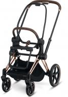 CYBEX važiuoklė su sėdimos dalies rėmu PRIAM Rosegold 519002299