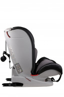 Milli Safe Fix car seat Black / Grey 4752062142469