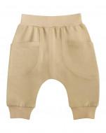 NINI pants March boy ABN-0732/BEŻ/068 ABN-0732/BEŻ/068