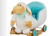 JOLLY RIDE swing - lamb, JR2545 JR2545