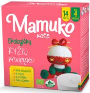 MAMUKO ryžių kruopytės 4m+ 240g 4779032700214