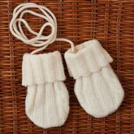 LORITA mittens merino wool 3007 3007
