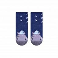 STEVEN Socks Hippo Jeans 138-144 17-19 138-144